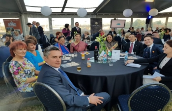 Grand Gala event of the Chamber of Commerce