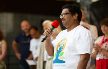 Celebrations of IDY in Wroclaw 25th June 2019